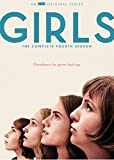 Girls - Season 4 [DVD] [2016] by Lena Dunham