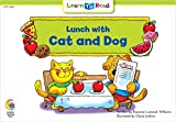 Lunch With Cat and Dog (Learn to Read-Read to Learn: Math)