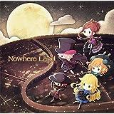 【Amazon.co.jp限定】『プリンセス・プリンシパル Crown Handler』EDテーマ「Nowhere Land」 (メガジャケット付)