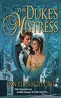 The Duke's Mistress (Harlequin Historical Series)