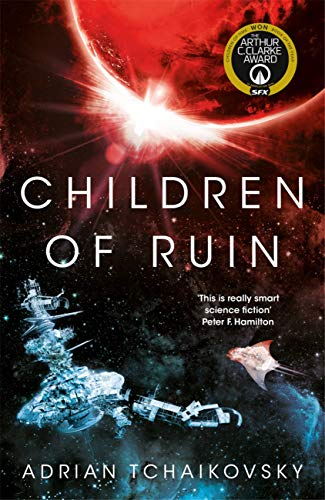 Children of Ruin (English Edition)