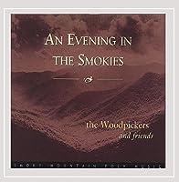 Evening in the Smokies
