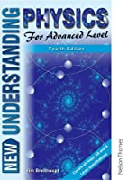 New Understanding Physics for Advanced Level (Understanding S)