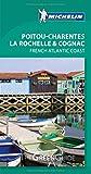 Michelin Green Guide Poitou-Charentes, La Rochelle & Cognac (Michelin Green Guides)