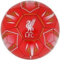 新しいリバプールミニ六角Footballサイズ1 (公式Club商品)