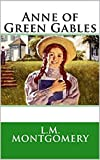 Anne of Green Gables  (French Edition)