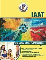 IAAT (IOWA Algebra Aptitude) Workbook- Vol-2