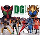 ガシャポン デジタルグレード(DG)シリーズ 仮面ライダー5 全6種セット