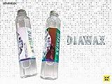 SPASHAN新商品タイヤに新たな輝き天然ダイヤモンド配合ダイヤワックス200ml スパシャン