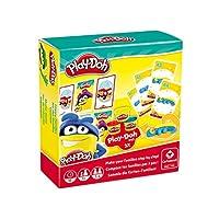 カルタマンディ108349928 Play-Dohゲームボックス(S)