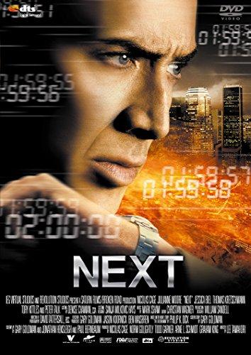 NEXT-ネクスト- [DVD]の詳細を見る