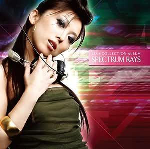 LIA*COLLECTION ALBUM「SPECTRUM RAYS」