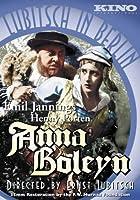 Lubitsch in Berlin: Anna Boleyn/ [DVD] [Import]