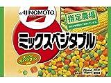 味の素 ミックスベジタブル 300G[冷凍]