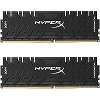 キングストン Kingston デスクトップPC用メモリ DDR4-3200 4GBx2枚 HyperX Predator 1.35V HX432C16PB3K2/8 永久保証