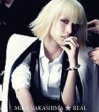 REAL(初回生産限定盤)(DVD付)