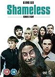 [DVD]Shameless Series 8 [DVD]