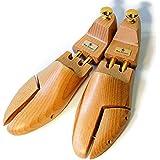 [銀座大賀靴工房] サルトレカミエ SR100EX シューツリー ブナ メンズ 木製
