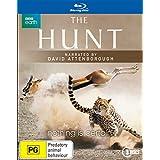 Hunt, The BD