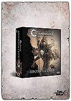 征服:王の最後のアルゲメント ミニチュアスパイア:Abomination para Bellum