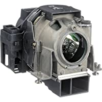 CTLAMP NP03LP / 50031756 Replacement Projector Lamp with Housing for NEC NP60 / NP60+ / NP60G Projector [並行輸入品]