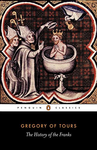 Download A History of the Franks (Penguin Classics) 0140442952
