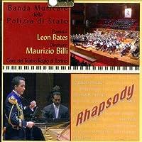 RHAPSODY - RHAPSODY (1 CD)