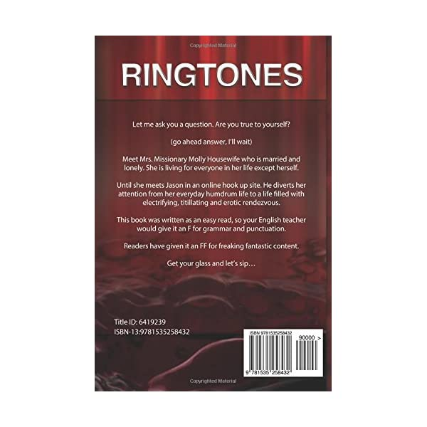 Ringtones: Drinking fro...の紹介画像2