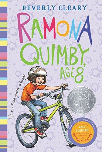 Ramona Quimby, Age 8の詳細を見る