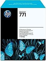 日本HP HP771 クリーニングカートリッジ CH644A