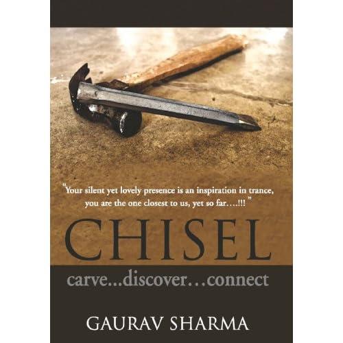 Chisel (English Edition)