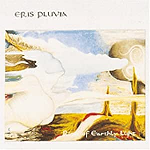 Rings Of Earthly Light by ERIS PLUVIA (1991-01-01) 【並行輸入品】