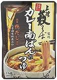 盛田 上野藪そばカレー南ばんのつゆ 250g×5袋