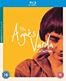agnes b. The Agnes Varda Collection [Region B] [Blu-ray]