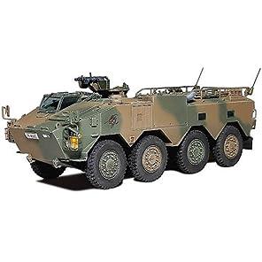 モノクローム 1/35 陸上自衛隊 96式装輪装甲車 A型 プラモデル MCT953