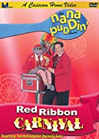 Nana Puddin' Red Ribbon Carnival [DVD]