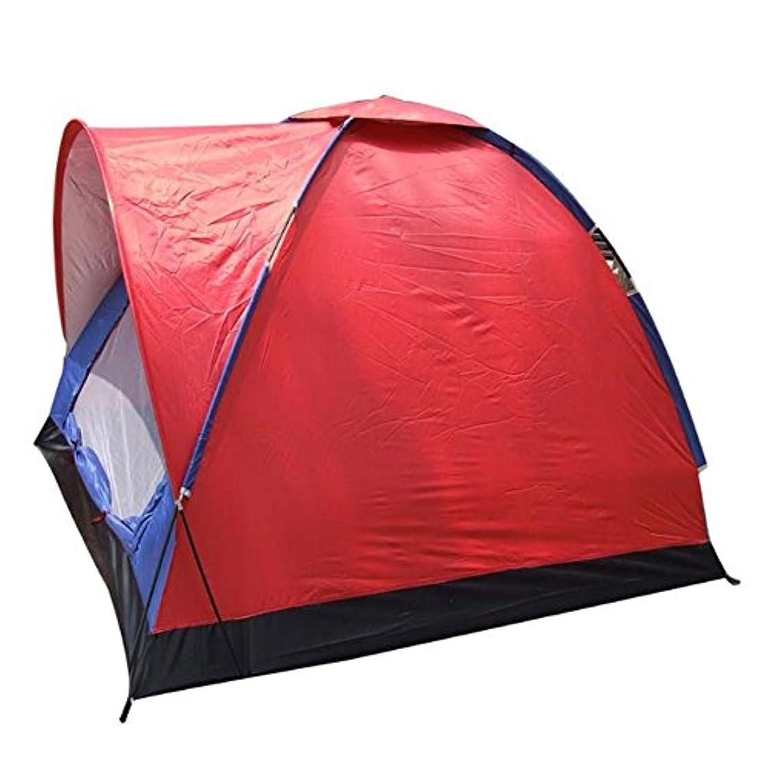 ハンディキャップソケット読書3人レジャーテント防水シェードスクリーンドアスクリーンウィンドウポータブル屋外キャンプテント
