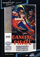 Dancing Pirate (1936) [DVD]