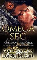 Omega Sec: Une romance Alpha Omega Grossesse masculine (Oak Grove)
