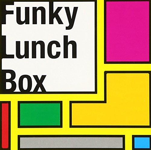 Funky Lunch Boxの詳細を見る