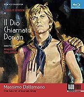 The Secret of Dorian Gray [Blu-ray]