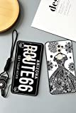 Best GENERIC購入スピーカー - Generic Jin Jin s9s9電話シェル携帯電話セット9015Cartoonシリコンストラップソフトケース Review