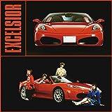 エクセルシオール 【DVD付盤】