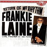 Return of Mr. Rhythm