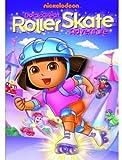 Dora the Explorer: Dora's Great Roller Skate Adventure [DVD] [Import]