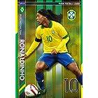 ロナウジーニョ ブラジル SUPER パニーニフットボールリーグ Panini Football League 2014 03 pfl07-132