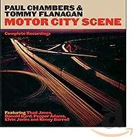 Motor City Scene