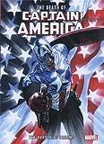 デス・オブ・キャプテン・アメリカ:バーデン・オブ・ドリーム (MARVEL)