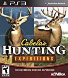 HUNTING WORLD Cabela's Hunting Expeditions (輸入版:北米) - PS3