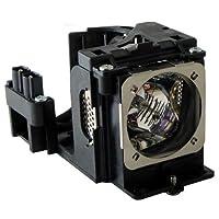OEM EIKIプロジェクターランプfor部品番号poa-lmp90元電球と汎用ハウジング